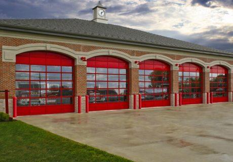 Commercial Garage Door Service Central Pa Garage Dealer