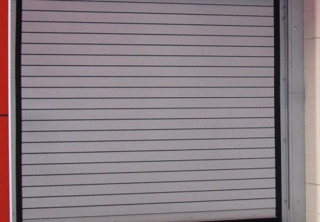 Counter Shutters garage doors