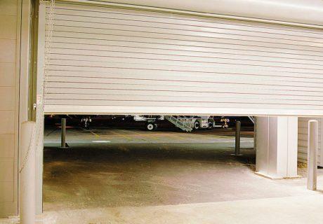 Service Doors garage doors