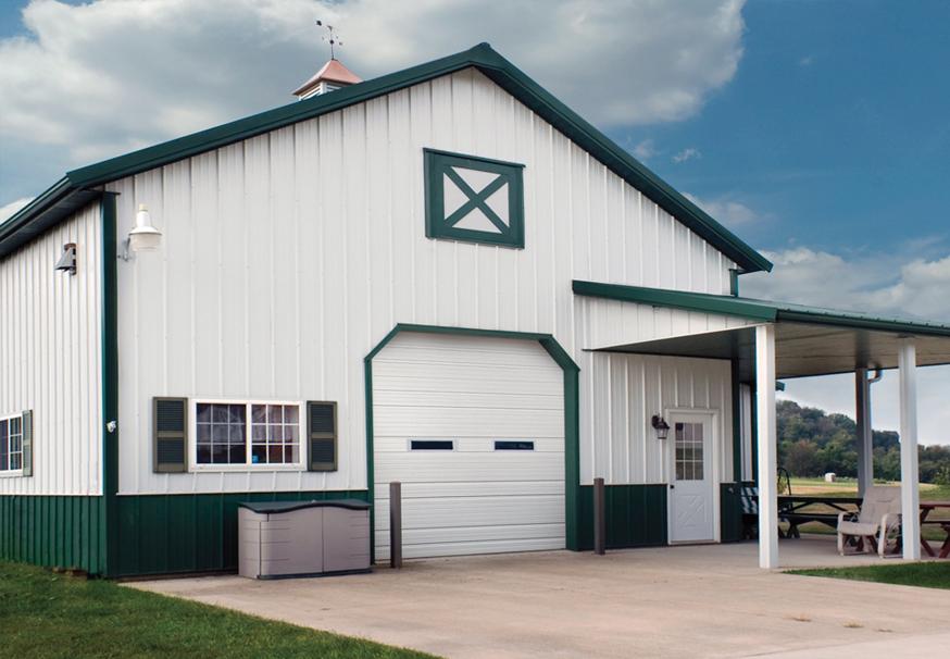 Garage Door Maintenance And Repair