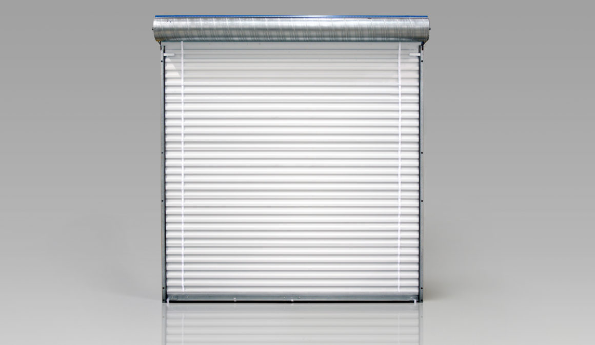 Roll Up Sheet Doors For Garage Cornwell Door Service