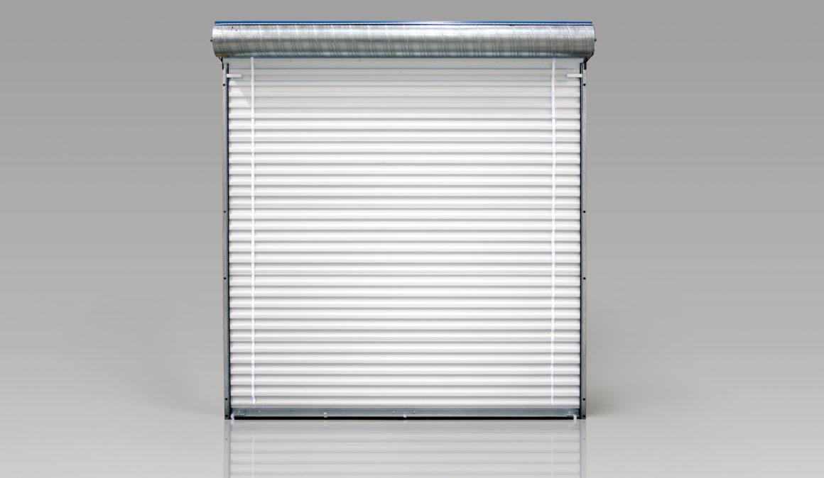 Roll Up Sheet Doors For Garage Cornwell Door Service